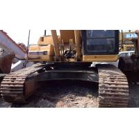 Quality 2009 Year Used CAT Excavator 325BL , Crawler Hydraulic Excavator Good Condition for sale