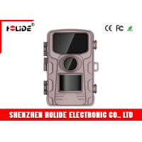Quality 12MP Auto IR Filter PIR 90 Degree lens Infrared Hunting Camera built in 850NM Infrared LEDs for sale