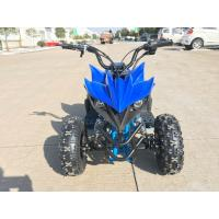 China Chain Drive Four Stroke One Seat 60CC MINI Dirt Bike For Kids Racing on sale