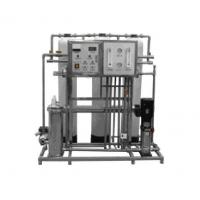 0.5T/H Purified Water Equipments