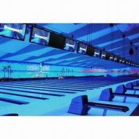 China Bowling Equipment/Used and Refurbished Brunswick Bowling Complete Set with Original Parts on sale