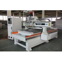 China High Efficency Multi Head CNC Router 2030 Wood Panel Engraving Machine on sale