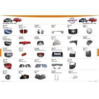 Quality High Efficiency Pic Kup Accessories , 2005 Mitsubishi Canter Parts Lightweight for sale