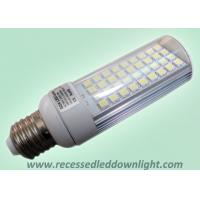 Quality G24 E27 Base 8W SMD Led Light Bulb / LED PLC Lamps With 50000 Hours Life Time for sale