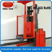 Quality Warehouse High Level Order Picker for sale