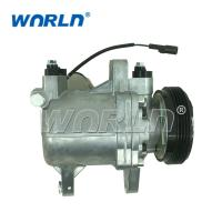 Quality 13-066 4PK A/C Compressor For HaFei Model 12 Voltage Conditioner Replacement Pumps for sale