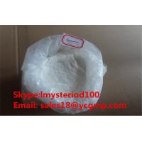 Quality Male Enhancement Mestanolone Nandrolone Steroids Raw Powders Anti Cancer CAS 521-11-9 for sale