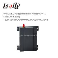 Quality HD Pioneer GPS Navigation Box Upgrade Kit  add to Wince 6.0 OS for sale