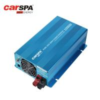 China 1000W True Sine Wave Power Inverter Off Grid Short Circuit Protection on sale