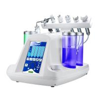 Quality Salon Multifunction Beauty Machine Hydrafacial Oxygen Machine Water Dermabrasion for sale