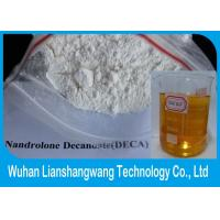 Quality Injectable Anabolic Steroids Nandrolone Decanoate DECA Durabolin Powder CAS 360-70-3 for sale