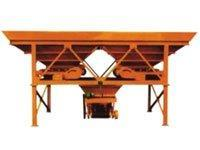 Quality Two Hoppers PLD800-1200 Concrete Batching Machine for sale