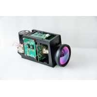 Quality Cooled HgCdTe FPA Infrared Thermal Imaging Module , High Resolution MWIR Cooled Thermal Imaging Module for sale