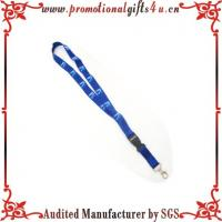 Quality heat transfer lanyard/neck Strap for sale