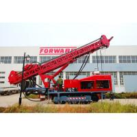 Quality Universal Full Hydraulic Multifunction Top Drive Drill Rig Used For DTH RC Drilling for sale