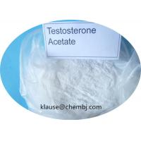 Sell Testosterone Acetate Steroids Powder To Maintain Lean Muscle Mass 1045-69-8 for sale