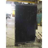Quality Ingersoll rand geneuine oil cooler part number 36864395 stock product high pressure for sale