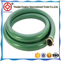 Quality HOT SELL PVC Water Suction and discharge Hose & Assemblies made in china for sale