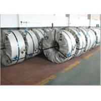 Quality 309S Stainless Steel Strip Roll For Industry Width 600 - 1000mm ISO Approval for sale