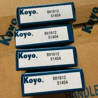Quality JAPAN KOYO neddle roller bearing BH1612 bearing 25.4mm*33.34mm*19.05mm exporting to all over the world for sale