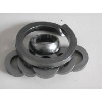 Buy cheap ID95* OD134mm Flexible Graphite Packing Ring/Pressureless Sintered Silicon Carbide Seal Faces/Silicon-Carbide-Seal-Ring product