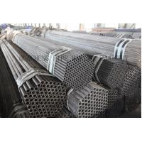 Quality Alloy Steel Seamless Metal Tubes Circular 0.8 mm - 15 mm Thickness for sale