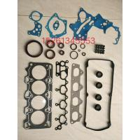 Quality Top quality metal Engine  Full Gasket Set for FULL GASKET SET FOR zhonghua 4G63 for sale