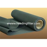 Buy cheap Glass Fiber Filter bag from wholesalers