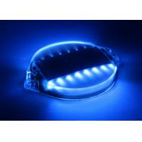 Buy cheap Supper Bright LED Pavement Markers Reflective Road Studs PC Shell 122x100x23 mm product