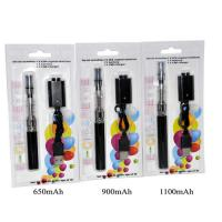 Quality EGO CE4 Electronic Cigarette blister pack with 1.6 ml CE4 atomizer and EGO T battery for sale