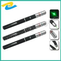 China HOT sell 532nm 5mw-200mw green laser pointer on sale