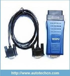Buy cheap Opel TECH2 Com OPEL Tech 2 Tool,Tech 2,OPEL Tech II product