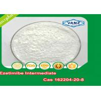 Antineoplastic Agent Pharmaceutical Intermediates Capecitabine Intermediate 162204-20-8