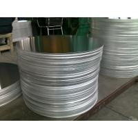 Buy cheap 1.2mm to 3.0mm Aluminum Circle / Disc For Road / traffice signs product