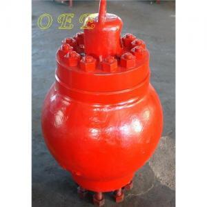 Quality Mud Pump Power End Parts-pulsation dampener for sale