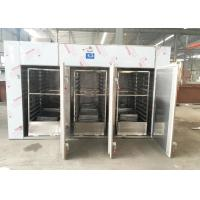 Quality GMP Standard Pharmaceutical Tray Dryer , Cabinet Tray Dryer Equipment Stable Performance for sale