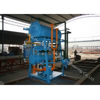 Quality 100 Nm³/H Exothermic Gas Generator Safe Protective Atmosphere Producing For Thermal Treatment for sale