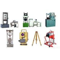 Quality Testing And Civil Engineering Equipment for sale