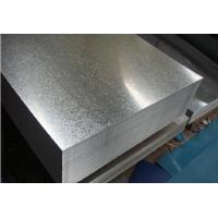 0.5mm Regular spangle Hot Dipped galvanised sheet and coil With Enough Zinc