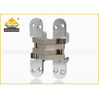 Quality Professional American Open 180 Degree Hinge , Furniture Hardware Hinges for sale