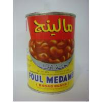 Canned red kidney beans 400G*24tins