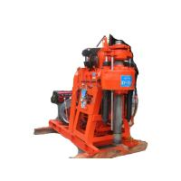 Quality Trailer mounted drilling rig XY150A for sale