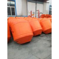 Quality Dredge floats ID560*OD1400*L1500  for supporting suction and discharge hoses for sale