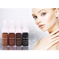 Buy Golden Rose Eyebrow Tattoo Pigment 10ml 4 Color Choice For Permanent Makeup at wholesale prices
