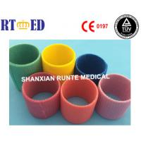 China Best price and High quality medical soft colorful fiberglass material orthopedic casting tape, CE&ISO approval on sale
