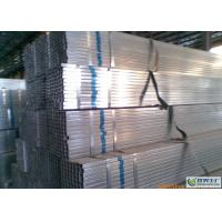 Quality DIN2394 Bright Annealed Structural Steel Hollow Sections / Tubing 6mm 10mm , 0.5mm – 20mm for sale