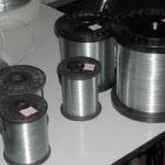 Galvanised Iron Wire2.5kg/ 5kg/spool , Galvanized Spool Wire, Galvanized Steel