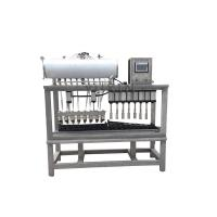 Quality 4heads 8heads craft beer bottle filling machine for sale