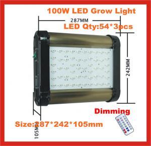 Quality Cidly 100w aquarium light,marine aquarium led lighting for sale