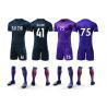 Buy cheap Custom soccer Jersey 2019/2020 adult Soccer Shirt Cheap Soccer Uniforms from wholesalers